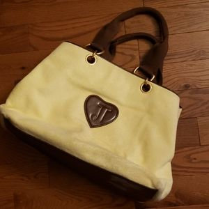 Juicy Couture Bags - JUICY COUTURISTS LOVES large tote.